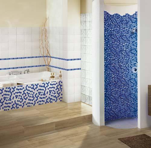 Mosaici momesso antonio pavimenti rivestimenti - Mosaici per doccia ...